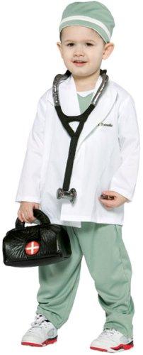 Future Doctor Costume -