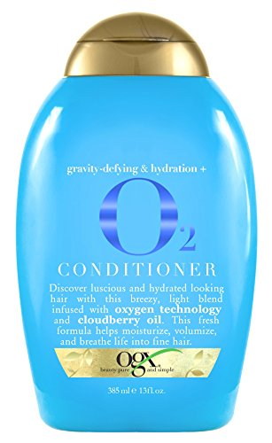 organix moisturizing conditioner - 7