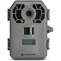 Stealth Cam G42NGNC 10MP HD Video IR Game Trail Camera, Certified Refurbished