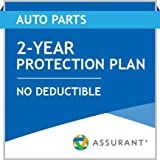 Assurant 2-Year Auto Parts Protection Plan (for parts $75-$99.99): more info