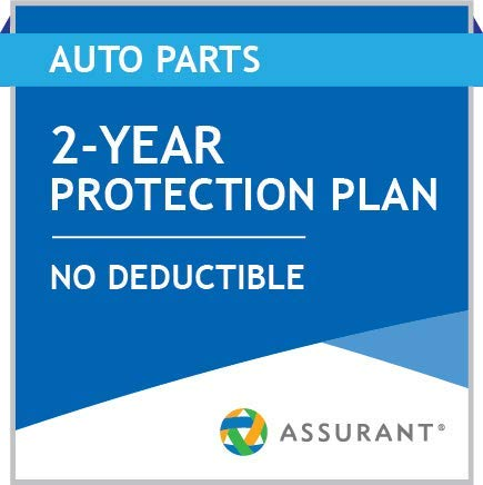 Assurant 2-Year Auto Parts Protection Plan (for parts $50-$74.99)