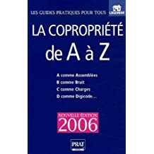 COPROPRIT DE A · Z 2006 (LA)
