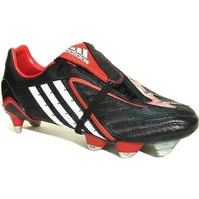 new style c9d07 91cc6 ... coupon for adidas predator powerswerve xtrx soft ground football boots  size uk12 amazon 8e635 c811b