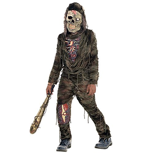 Amscan Zombie Creeper Child Costume
