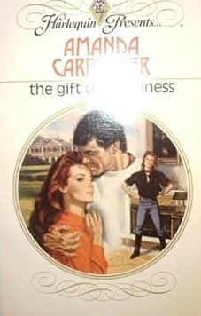 book cover of The Gift of Happiness