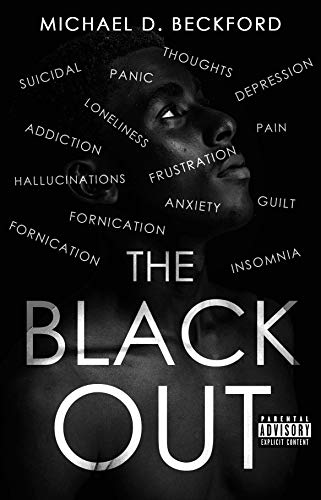 The Black Out (Hood Boys Series Book 1)