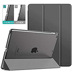 Image of the product MoKo Case Fit New iPad that is listed on the catalogue brand of MoKo.