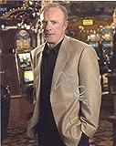 JAMES CAAN as Ed Deline - Las Vegas GENUINE AUTOGRAPH
