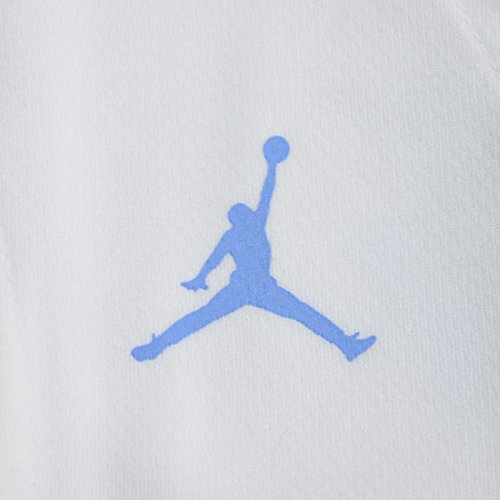wholesale dealer 8ed5f bb93c Jordan Big Boys' (Youth) UNC North Carolina Tar Heels ...