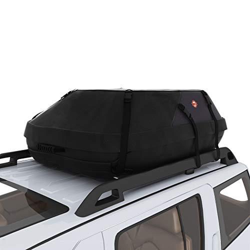 Car Top Carrier 20