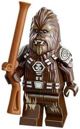 LEGO Star Wars Minifigure Chief Tarfful Wookiee AT-AP (75043) by LEGO