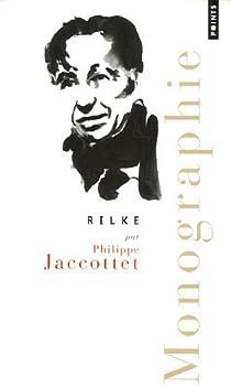 Rilke par Jaccottet
