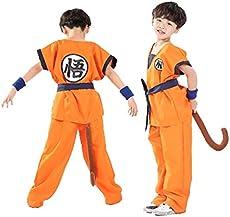 Toddler Goku Costume  sc 1 st  Halloween Costumes & Toddler Goku Costume - Halloween Costumes