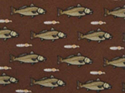 Redfish Necktie