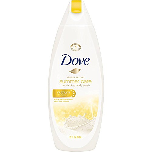 Dove Summer Care Body Wash - 2