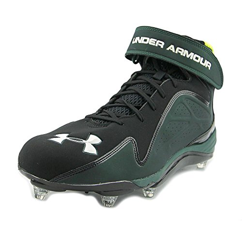 Under Armour Team Renegade D com W Men US 15 Green Cleats