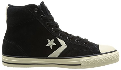 Converse Star Player - Zapatillas unisex Noir/Ecru 8