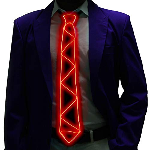 Ties With Led Lights in US - 8