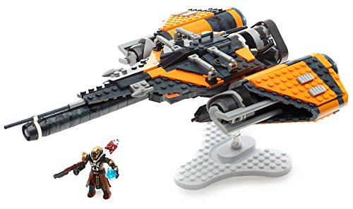 Best destiny toys mega construx to buy in 2019