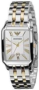 Emporio Armani AR0485 Hombres Relojes