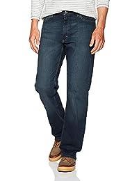 Men's Classic 5-Pocket Relaxed Fit Flex Jean