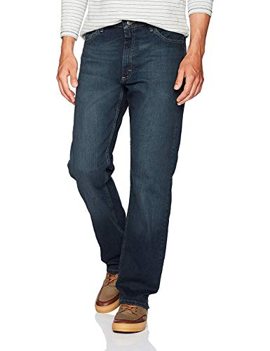Wrangler Men's Authentics Classic Relaxed Fit Jean