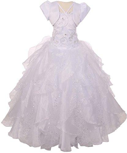 Buy jeweled corset homecoming dress - 4