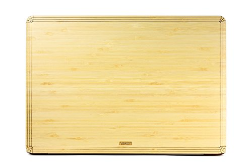 Price comparison product image TOAST Bamboo Cover for MacBook Pro 15-Inch Non-Retina Version (MBPR-15N-PLA-03-COM)