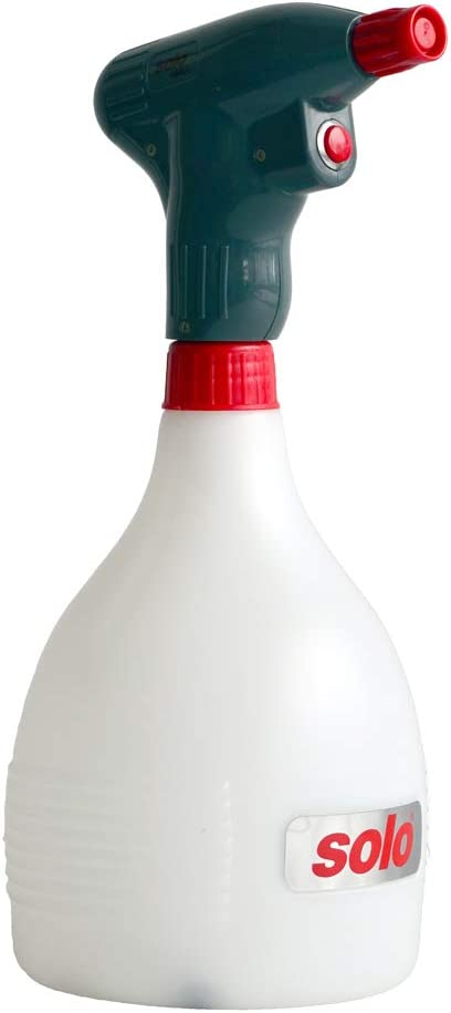 SOLO 460 Li Pulverizador a presión, Blanco