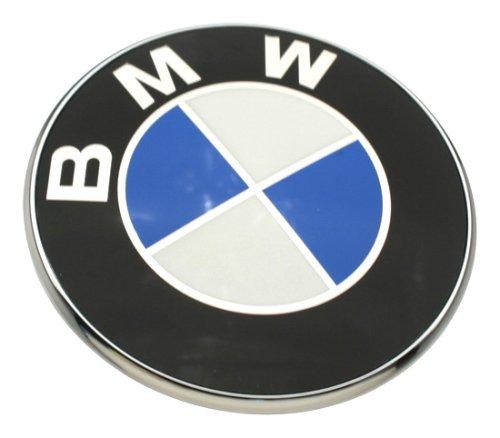 2002 525i emblem - 9