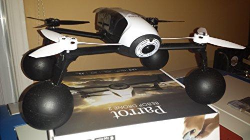 Drone repair parts parrot bebop 2 bebop water mod for Bebop 2 motor repair kit