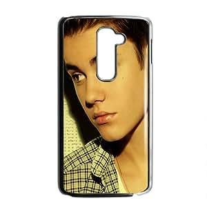 HWGL Justin bieber Phone Case for LG G2
