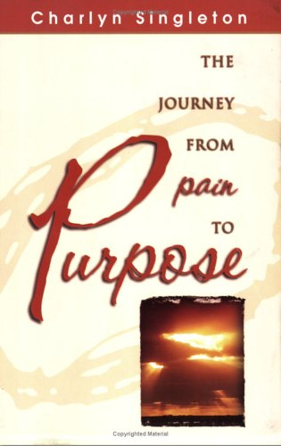 The Journey from Pain to Purpose pdf
