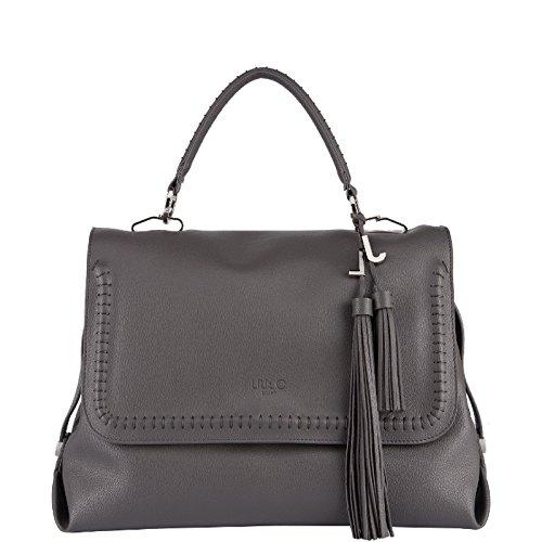 74ed40d868 Borsa Hand Bag L Moscova A68012E0532 Grape Juice: Amazon.co.uk: Clothing