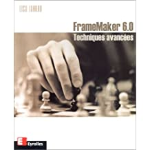 FRAMEMAKER 6.0 TECHNIQUES AVANCES