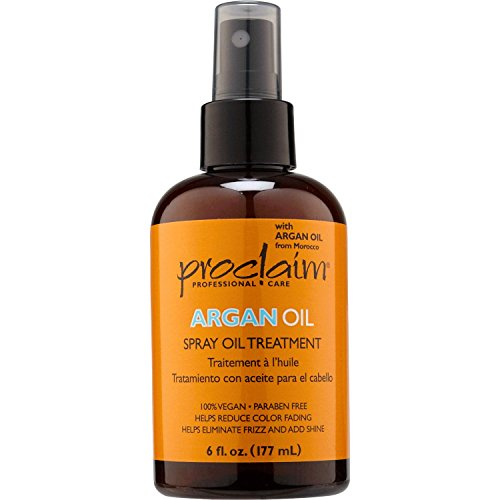 proclaim argan oil - 1