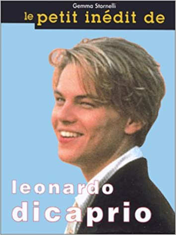 Petit inédit Leonardo