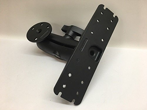 Ram Mount Universal Marine Electronic Mount RMR-D-181 Heavy Duty by RAM MOUNTS