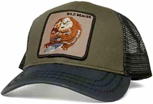 771ad208e1a2b Shopping Greens - Baseball Caps - Hats   Caps - Accessories - Men ...