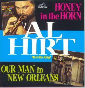 Honey in the Horn & Our Man in New Orleans by RCA