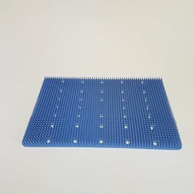 PST Sterilization Tray 1500M Base Silicone Mat 10.0 X 15.0