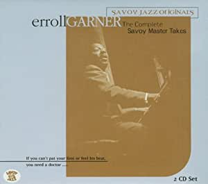 Complete Savoy Master Takes [2 CD]