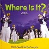 Where Is It?, Precious Mckenzie, 1621698866