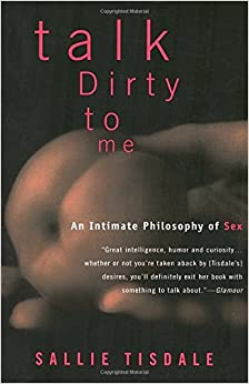 Sex and philosophy sorry, that