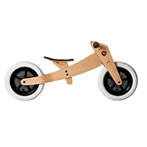 Wishbone 3 in 1 Original Bike - Balance Bike