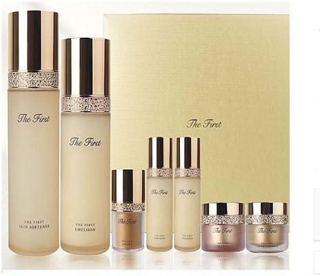 Korean Cosmetics _ ohui The First 2pc Gift Set: Amazon.es ...