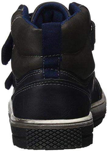 Azul de Zapatillas Marinho boot Unisex Beppi Casual Deporte 2152 RqU0nB