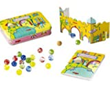 : Haba Marbles Tin Game