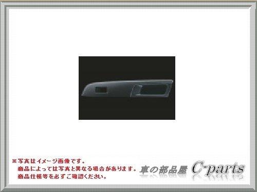 SUBARU(スバル) 純正部品 レヴォーグ前後ドアパネル [マットカーボン調] J1317VA230 B00YOQWRE8