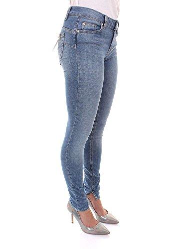 Jeans Liu 24 D4057 Jo Femme UXX032 qwwta6P0x